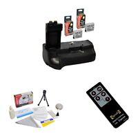 Battery Grip Kit For Canon Rebel T2i T3i T4i T5i 700d 650d 600d 550d