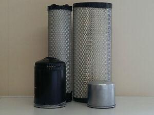 EX60-5 Filter Service Kit Hitachi EX60-2 EX60-3