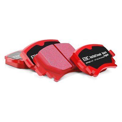 EBC Brakes DP31909C Redstuff Ceramic Low Dust Brake Pad