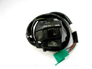 New-KYMCO-Dink-150-Switch-assy-right-handle-comp-3515A-KEBE-900
