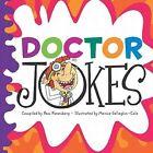 Doctor Jokes by Pam Rosenberg (Hardback, 2010)