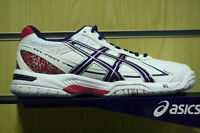 Asics Gel Pivot 9 Ladies Womens Girls Netball Shoes / Trainers