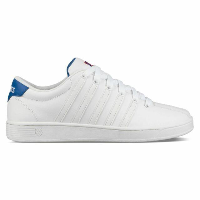 K Swiss Mens Court Blast Tennis Shoes