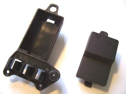T2M Black Pirate8 Neu T4903 Empfängerbox T4903//15