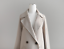 Womens-Winter-Wool-Blend-Lapel-Collar-Trench-Coat-Belted-Oversize-Jacket-Outwear thumbnail 6