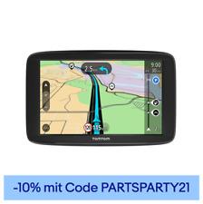 TomTom Start 52 M Europa 48 Länder Lifetime 3D Maps Tap & GO EU GPS XXL Navi WOW