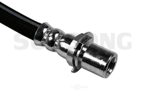 Brake Hydraulic Hose Front Sunsong North America 2201208 fits 90-92 Lexus LS400