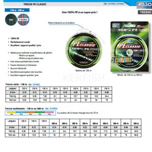 PLAIT ASSO  PE CLASSIC   A braid 100% pe  discounts and more