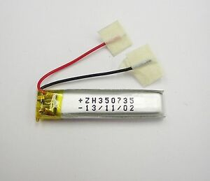 ade23b5e29a Replacement 3.7V LI-Poly Battery for JABRA Sport Stereo Headset ...