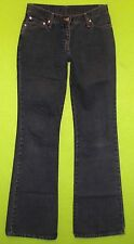 Benetton United Colors sz Italian 42 US 6 Womens Blue Jeans Denim EM29