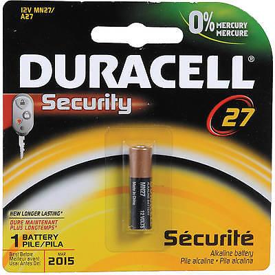 2 X Duracell Mn27 12v Batterie 27a A27 Gp27a E27a El812 Schnelle Farbe
