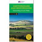 Hertfordshire & Bedfordshire: 2016 by Deborah King (Paperback, 2016)