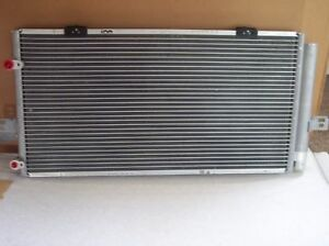 BRAND-NEW-ROVER-75-MGZT-AIR-CON-CONDENSER-AC-RADIATOR-YEAR-1999-ON