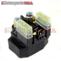 Starter Relay Solenoid Baja Wd250-u Wd400 250cc 400cc Wilderness Trail Atv Quad