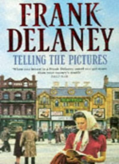 Telling the Pictures,Frank Delaney