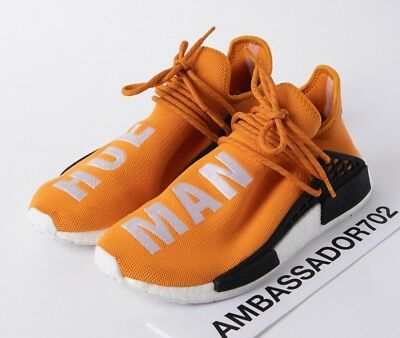 Adidas NMD R1 Pharrell HU Hue Man Human