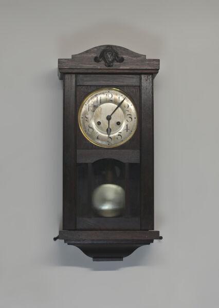 8320021 Regulator Um 1920/40 Reloj De Pared Para Disfrutar De La Alta ReputacióN En El Hogar Y En El Extranjero