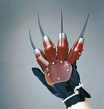Krallenhand - Horror Handschuh - Halloweenhandschuh - Freddy Krüger