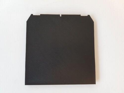 Lens Board for Linhof Master Technika 4x5 blank no hole