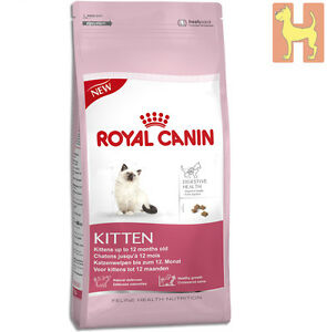 10 kg royal canin feline kitten katzenfutter katzenwelpen von 4 bis 12 monaten ebay. Black Bedroom Furniture Sets. Home Design Ideas
