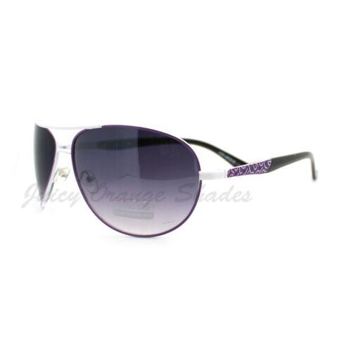 Women/'s Aviator Sunglasses Oversized Shield Style Aviators