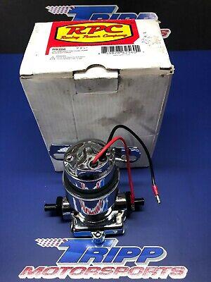Racing Power R2302C Mechanical Fuel Pumps Sb-Chevy 265-400