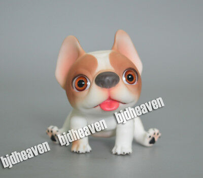 BJD sd pet doll puppy-dom doggie small pet dog face up body blushing