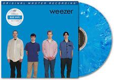 Weezer - Weezer (the Blue Album) [New Vinyl] Blue, Ltd Ed, 180 Gram, Rmst