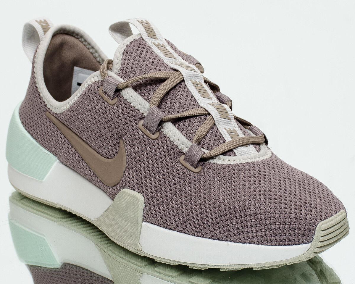 Nike Wmns Ashin Modern Run Damens Sepia Stone Farbe Lifestyle Sneakers AJ8799-200