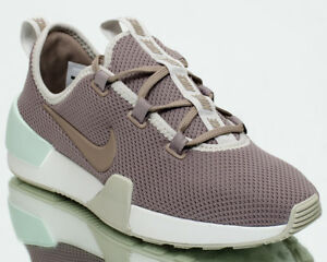 wholesale dealer 0baaa 2e06f Image is loading Nike-Wmns-Ashin-Modern-Run-Women-Sepia-Stone-