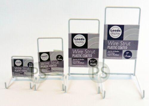 Support Assiette, Cadre Photo, Carte, Livre : Blanc : Toutes Les Tailles