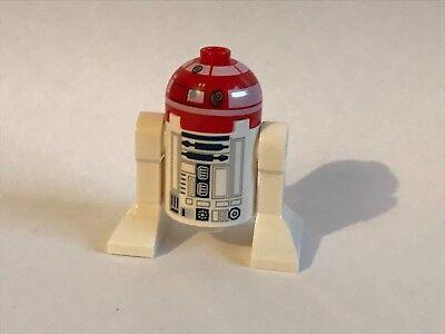1 Originale Lego Star Wars Droide Astromeccanico Droid (da 75198 A Tatooine Battle Pack)-mostra Il Titolo Originale Essere Accorti In Materia Di Denaro