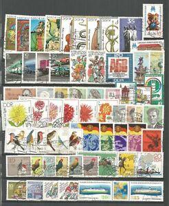 DDR-1979-gestempel-kompletter-Jahrgang