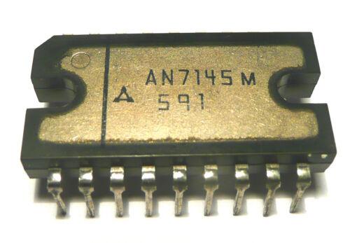 Verstärker bf 2x2,5W CJAN7145 AN7145M