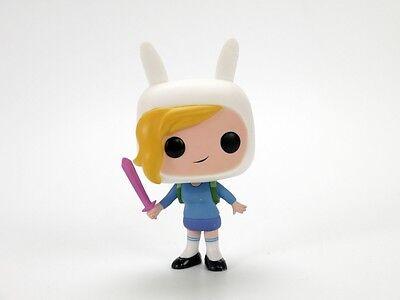 Funko POP! Adventure Time - Vinyl Figure - FIONNA (4 inch)