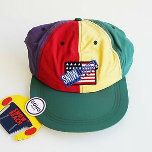 POLO RALPH LAUREN SNOW BEACH FITTED CAP HAT - SIZE S M L - SHIPS NOW ... 37729677ef5