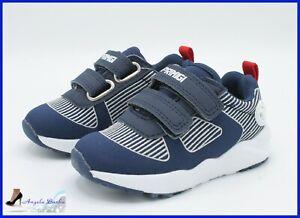 hot sale online d4f09 b25f7 Dettagli su Primigi scarpe da bambino sneakers per bimbo primi passi  ginnastica bimbi estive