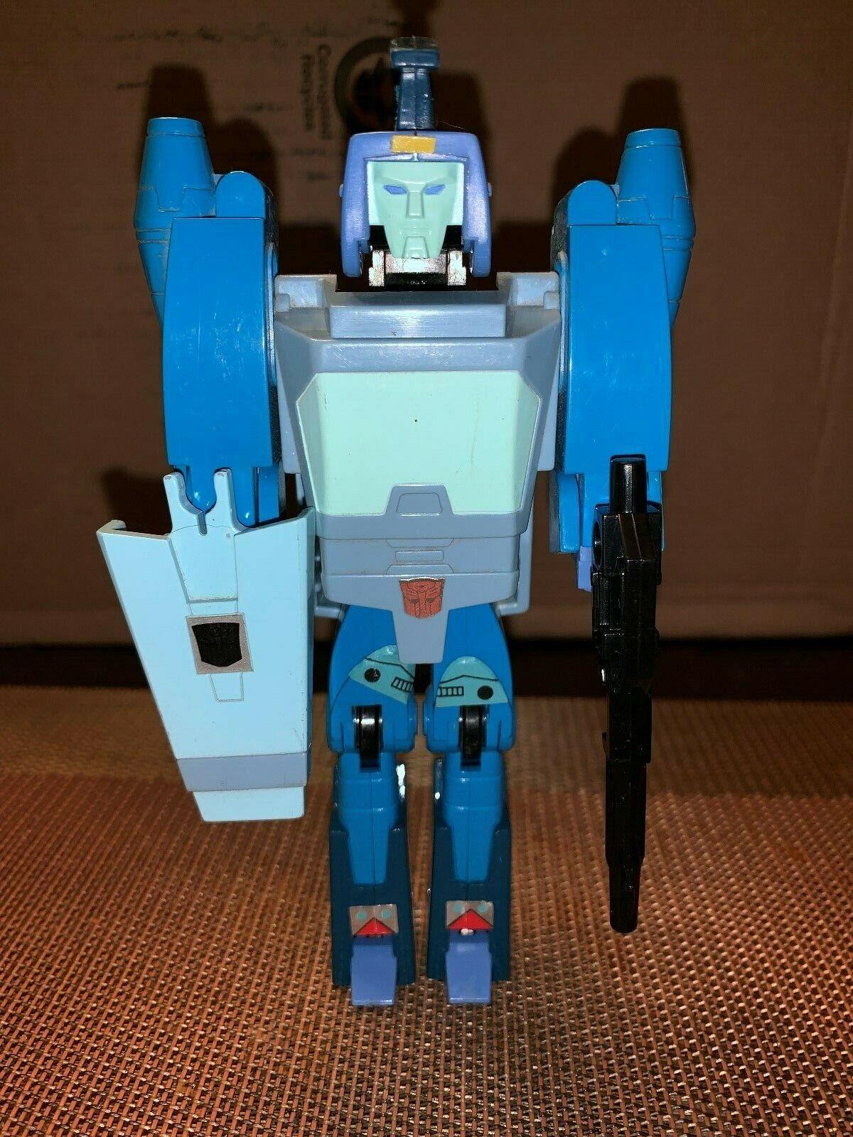 Blurr Transformers G1 Vintage azione cifra LQQK     costo effettivo