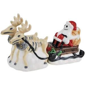Nightmare Before Christmas Jack Skellington Reindeer ...