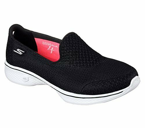 Skechers Performance Damenschuhe Go Walk 4 Propel Pick Walking Schuhe- Pick Propel SZ/Farbe. afd31e
