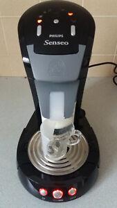 Philips-Senseo-HD7850-Latte-Select-Kaffeepadmaschine-Top-Zustand