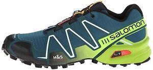 Salomon-Speedcross-Men-039-s-Trail-Running-Shoes-Trainers-370762-UK-11-EU-46-BNIB
