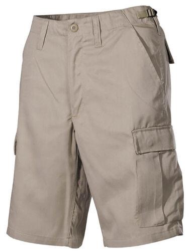 A partire da US BDU Bermuda Shorts Pantaloni Cargo Uomo Pantaloni corti Capri Estate Pantaloni xxs-3xl