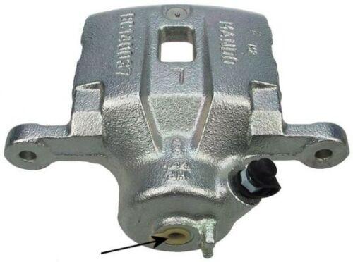 TEXTAR Bremssattel 38161200 41.65€ Pfand hinten links für HYUNDAI TERRACAN HP