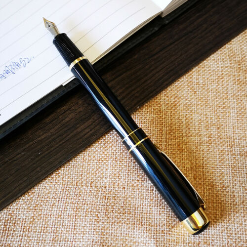 Estilográficas Pluma fuente 9018 Fountain Pen Fude Artist/'s Signature Nib