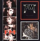 Indiscreet/Tough It Out [Remaster] by FM (UK) (CD, Sep-2005, Beat Goes On)