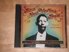 Jelly Roll Morton's Jams (CD) Verve Records