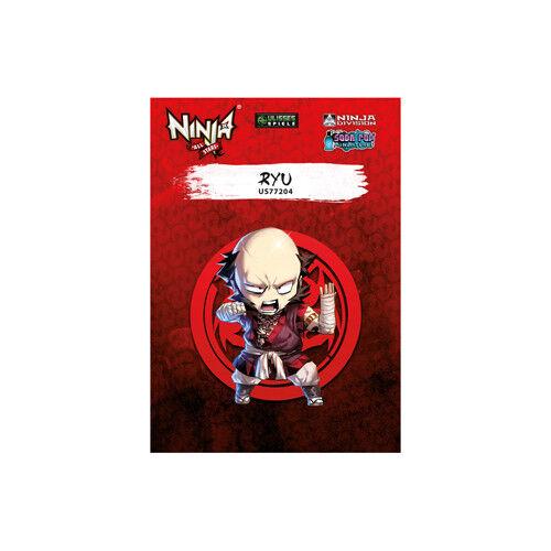 Ninja All - Estrella - Liu - extensión us77204 us77204 us77204 b36