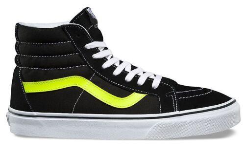 Donna Authentic Skate Neon Shoes Sneakers Reissue Scarpe hi Sk8 Uomo Vans wqnfxngHpz