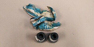 1964-87GM Harris Rear Control Arm Lower Upper Rubber Bushings OEM GM 399941 EA